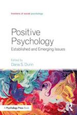 Positive Psychology (Frontiers of Social Psychology)
