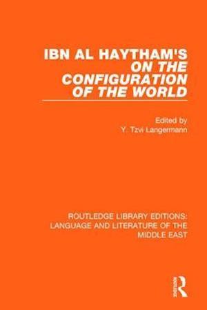 Ibn al-Haytham's On the Configuration of the World