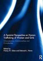 A Feminist Perspective on Human Trafficking of Women and Girls