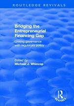 Bridging the Entrepreneurial Financing Gap