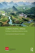 China's Rural Areas (Routledge Studies on the Chinese Economy)