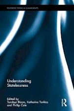 Understanding Statelessness (Routledge Studies in Human Rights)