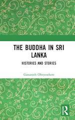 The Buddha in Sri Lanka