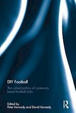 DIY Football