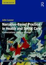 Narrative-Based Practice in Health and Social Care