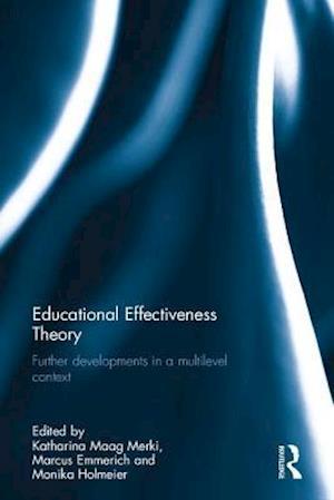 Educational Effectiveness Theory