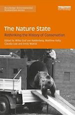 The Nature State (Routledge Environmental Humanities)