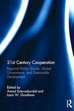 21st Century Cooperation