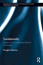 Translationality (Routledge Advances in Translation and Interpreting Studies)