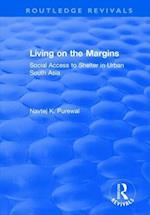 Living on the Margins: Social Access to Shelter in Urban South Asia