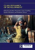 Class Dynamics of Development (Third Worlds)