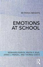Emotions at School (Ed Psych Insights)