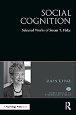 Social Cognition (World Library of Psychologists)