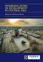 Diverging Paths of Development in Central Asia (Third Worlds)