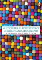 Multicultural Education of Children and Adolescents