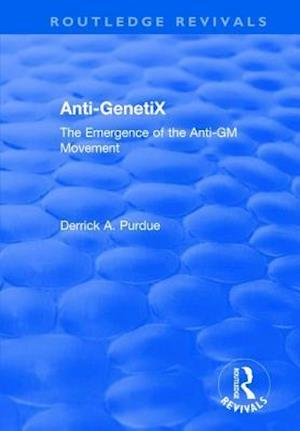 Anti-GenetiX