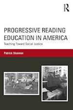 Progressive Reading Education in America