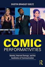 Comic Performativities