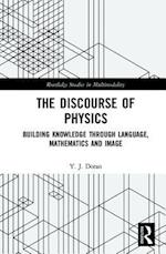 The Discourse of Physics (Routledge Studies in Multimodality)