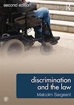 Discrimination and the Law 2e