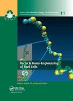 Micro & Nano-Engineering of Fuel Cells (Sustainable Energy Developments)
