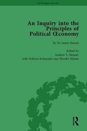 An Inquiry into the Principles of Political Oeconomy Volume 2