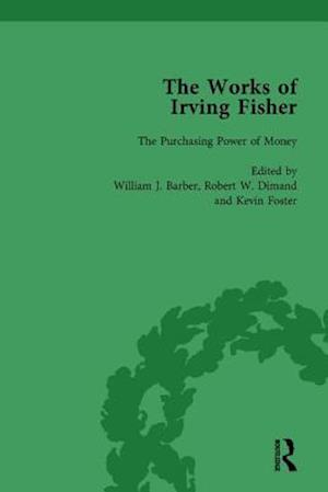 The Works of Irving Fisher Vol 4