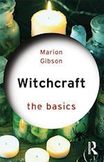 Witchcraft: The Basics (The Basics)