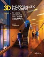 3D Photorealistic Rendering (3D Photorealistic Rendering, nr. 1)