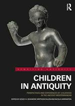 Childhood in Antiquity (Rewriting Antiquity)
