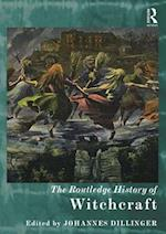 The Routledge History of Witchcraft (The Routledge Histories)