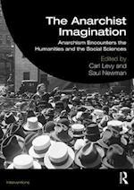 The Anarchist Imagination (Interventions)