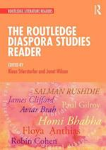 The Routledge Diaspora Studies Reader