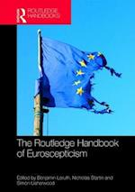 The Routledge Handbook of Euroscepticism
