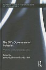 The Eu S Government of Industries