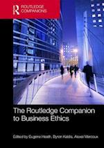 The Routledge Companion to Business Ethics (Routledge Companions in Business, Management and Accounting)