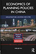 Economics of Planning Policies in China (Regions and Cities)