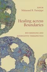 Healing Across Boundaries af Makarand R Paranjape