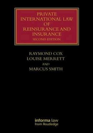Private International Law of Reinsurance and Insurance