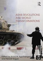 Arab Revolutions and World Transformations (Rethinking Globalizations)