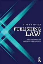 Publishing Law