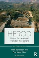 Herod (Routledge Ancient Biographies)