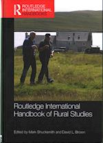 Routledge International Handbook of Rural Studies (Routledge International Handbooks)
