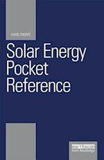 Solar Energy Pocket Reference (Energy Pocket Reference)
