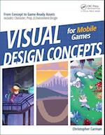Visual Design Concepts For Mobile Games