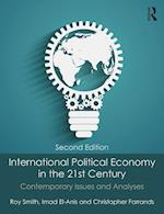 International Political Economy in the 21st Century af Roy Smith