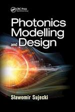 Photonics Modelling and Design (Optical Sciences and Applications of Light)