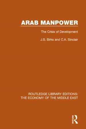 Arab Manpower