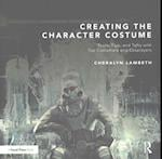 Creating the Character Costume