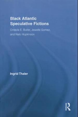 Black Atlantic Speculative Fictions